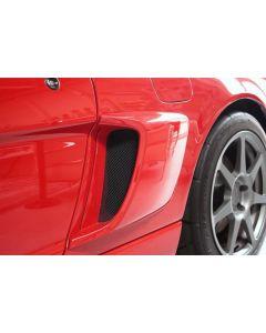 NSX-R GT Side Scoop
